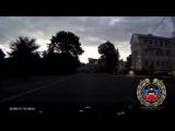 Водитель под наркотиками протаранил машину скорой помощи в Твери