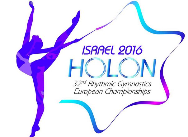 32nd European Championships, 13-19.06.2016, Holon (ISR)