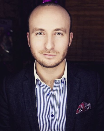 Антон Клефос
