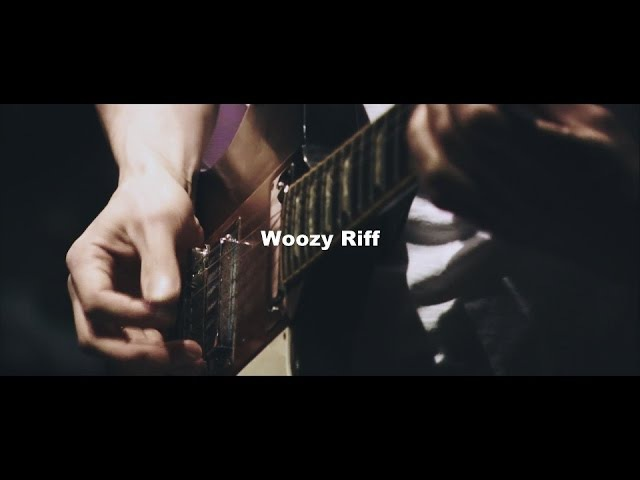 Живой звук / Открытая репетиция 6. Woozy Riff Live at New Stage of Alexandrinsky theatre