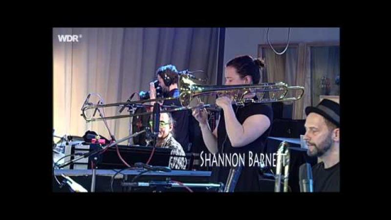 WDR Big Band feat Paquito D'Rivera La Fleur De Cayenne WDR