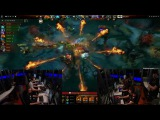 Final Moments Virtus.Pro vs Team Secret @ TI5 [MULTICAM]