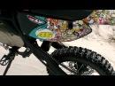 Видеообзор питбайка Viper 125p Cross PRO