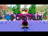 Minecraft Animations трейлер сервера cristalix