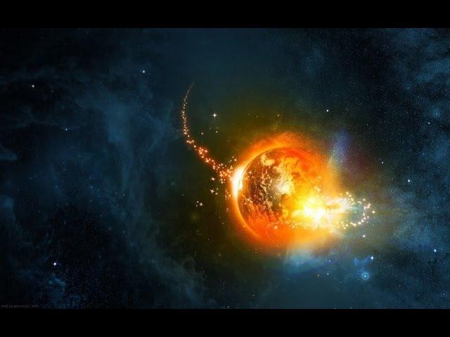 Странствующая планета Х Нибиру, это смерть земли...