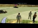 Drift all stars GTA4 [IV:MP]