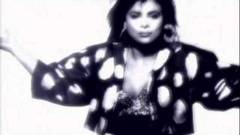Paula Abdul - Straight Up (Widescreen) (HQ)
