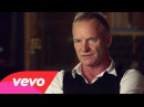 Sting The Last Ship EPK