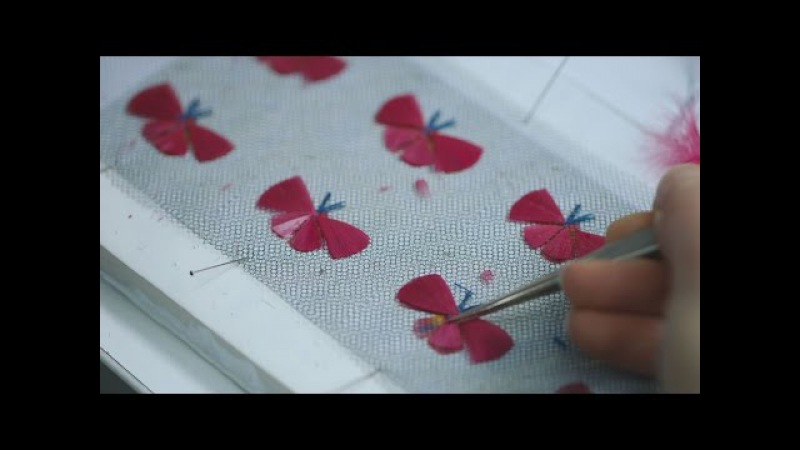 Making of the Spring Summer 2016 Haute Couture CHANEL Collection