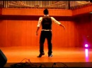 My Evolution of Dance 2011 (With Music) Kevin Perdido
