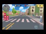 City Bus Simulator Craft - Gameplay   Trailer