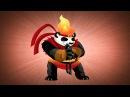 Обновление Monster Legends Геймплей Трейлер