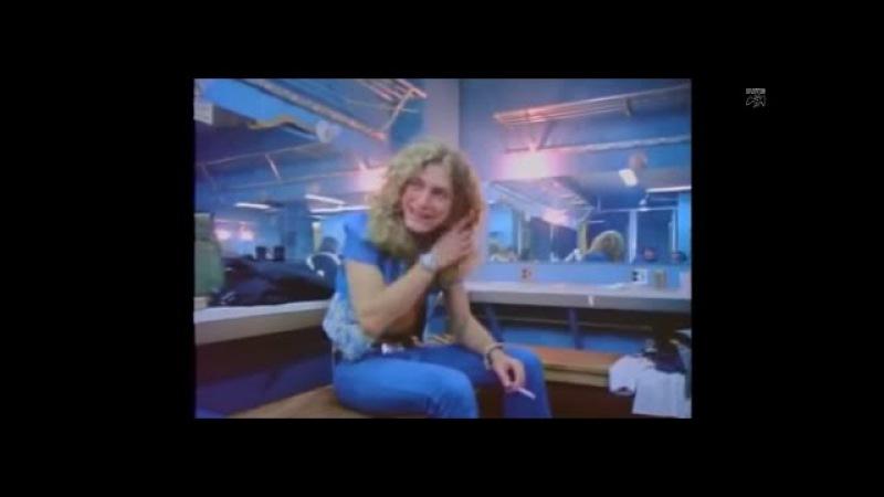 Led Zeppelin - Travelling Riverside Blues (Official Music Video)