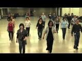 Line Dance LA CUMPARSITA (Italy)
