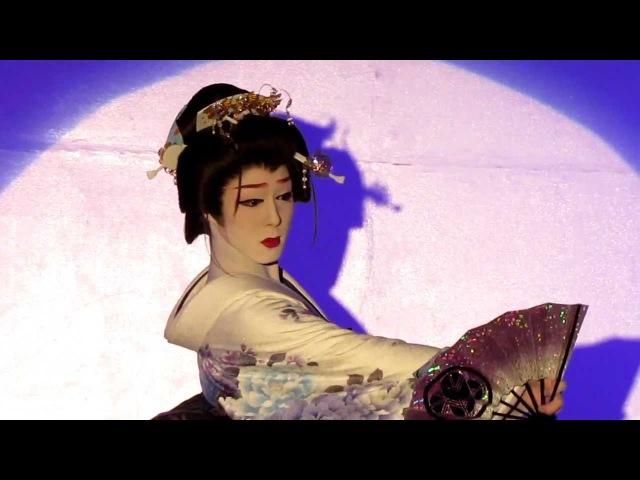 大衆演劇 松川翔也さん 女形