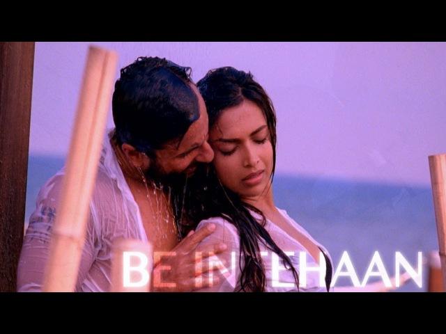 Be Intehaan - Bollywood Sing Along - Race 2 - Atif Aslam Sunidhi Chauhan