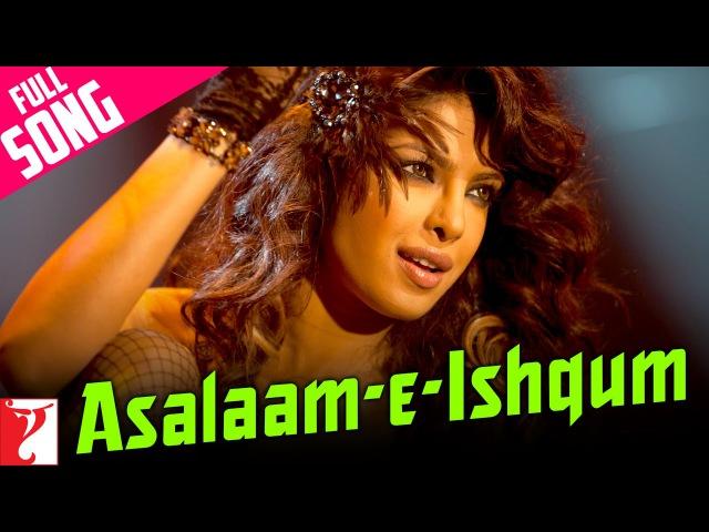 Asalaam e Ishqum Full Song Gunday Ranveer Singh Arjun Kapoor Priyanka Neha Bappi