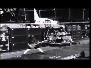 Pantera -  Psycho Holiday [Moscow 91] [HD]