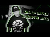 Snowgoons ft Snak The Ripper, Mila HighLife &amp Olli Banjo - Hate