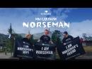 Мы сделали Norseman. Zhurilo's Team 2015. Лекторий I Love Running