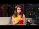 Anna Kendrick Cup Song LIVE FULL Pitch Perfect 'when i'm gone'