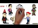 Английский для начинающих. Разговорный Английский онлайн. Урок 2 ꉺ ꉻ