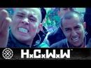 TIEMPOS DE SANGRE ODIO X ODIO HARDCORE WORLDWIDE OFFICIAL HD VERSION HCWW