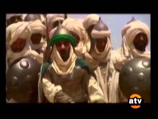 Халид бин аль Валид 3 серия