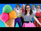 Ice Cream Song - Songs for Children Nursery Rhymes from Bounce Patrol!