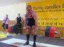Konstantinovs Deadlift 426kg939lb RAW,no belt