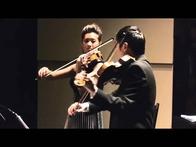 Wieniawski, Etudes-Caprices N1- iPalpiti Soloists
