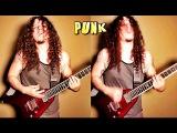 Punk VS Metal 2