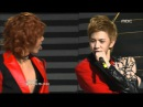 MBLAQ - Oh Yeah, 엠블랙 - 오 예, Music Core 20091107