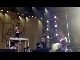 Emmylou by First Aid Kit and Marcus Mumford at Squamish Valley Music Festival