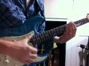 Slap Guitar Lesson -only 4 things to do - Tomo Fujita