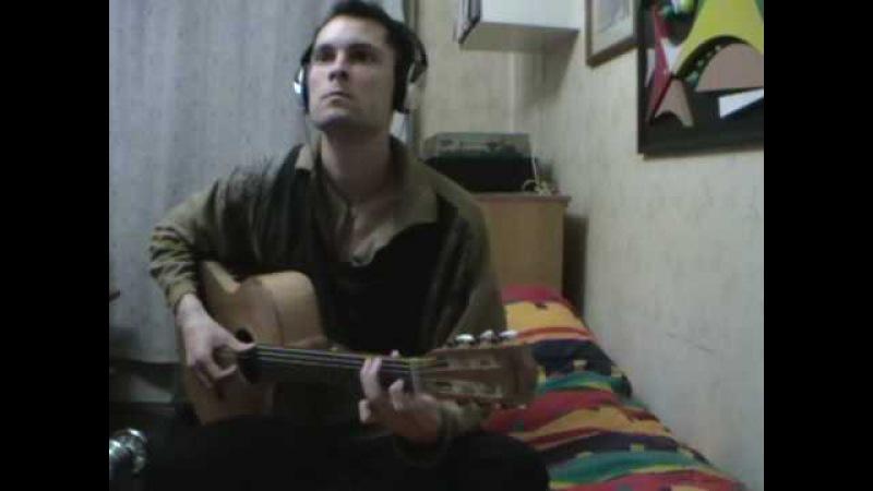 Господа офицеры (О.Газманов). На гитаре.