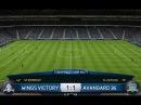 ФНЛ CISPL 4. WoV 1-1 FC Avangard 36