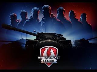 Гранд Финал WGL World of Tanks 2016, Больше золота от ACES, смотри вместе с нами!