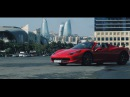 Тест-драйв от Давидыча. Ferrari 458 Italia spider.