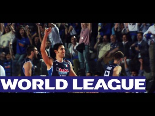 FIVB World League Week 6: What a weekend for Volleyball!