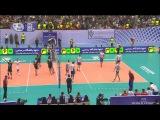 FIVB World League 2015 Iran vs Russia Highlights: Russia's back