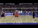 Canada vs USA - NORCECA Champions Cup Highlights