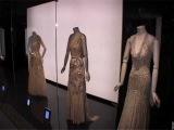 Retrospective Exhibition of Madeleine Vionnet in Paris
