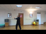 Спиральная гимнастика- Тайцзи улыбки