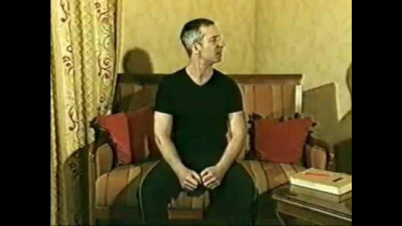 физкультура для спины Попов