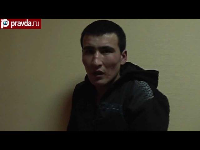 Узбек некрофил задержан в Москве