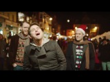 Scouting For Girls - Christmas In The Air (Tonight) (Music Video)