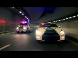 Самые дорогие и быстрые патрульные машины в мире!