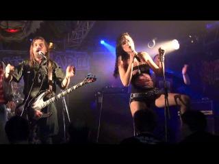 Коррозия Металла - A.C.A.B live Питер 2012