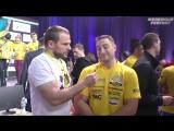 Что случилось на Кубке мира по АРМу и как гуляла Москва на SN PRO
